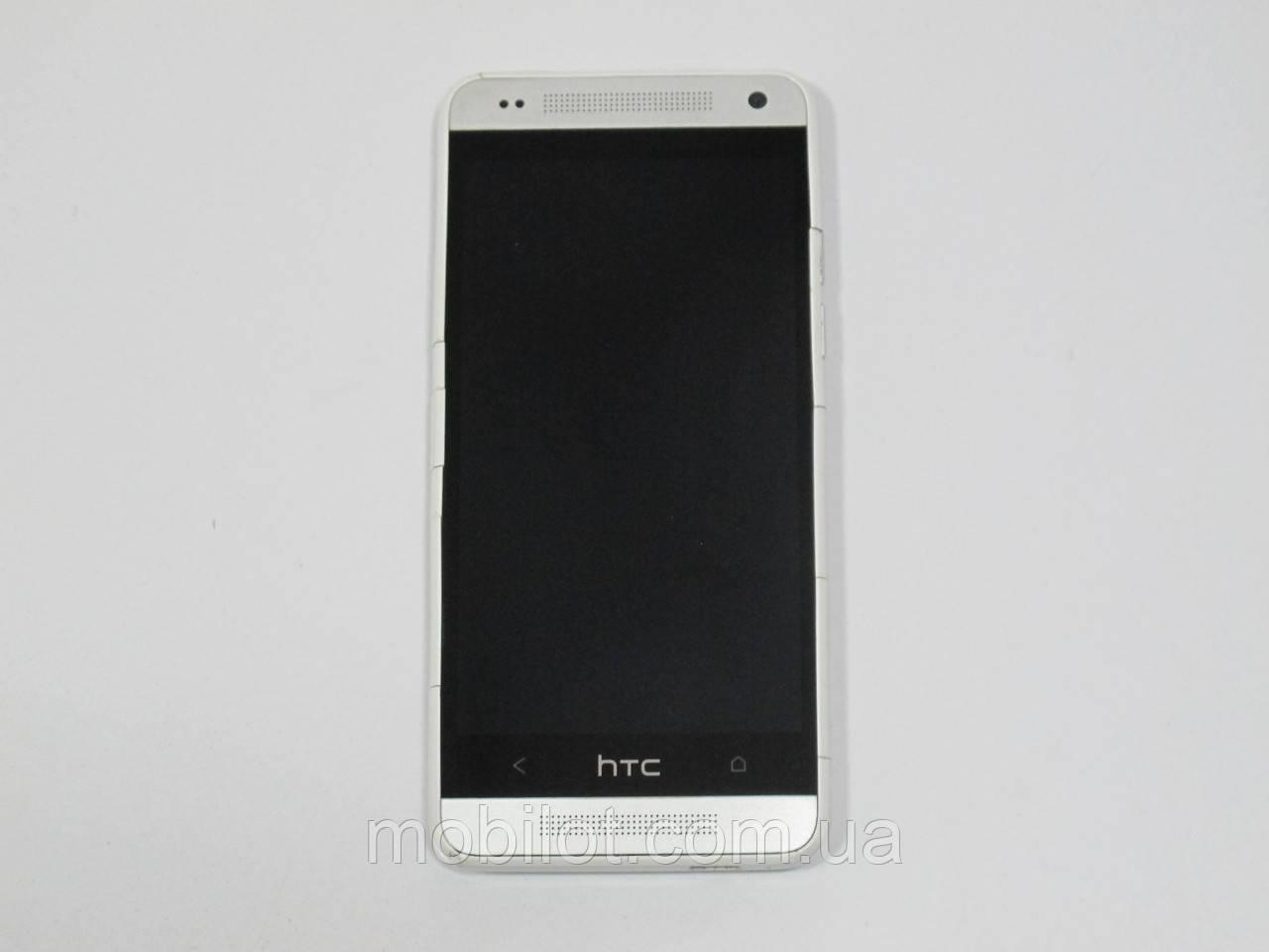 Мобильный телефон HTC One mini 601n (TZ-4518)