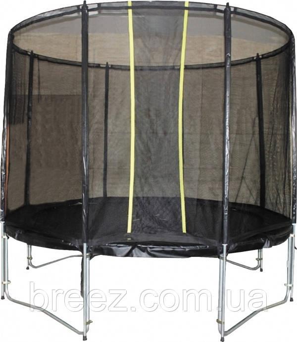Защитная сетка KIDIGO VIP BLACK 426 см