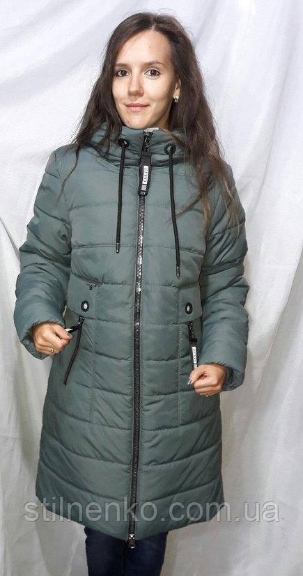 Женское зимнее пальто 0de40ae092c48