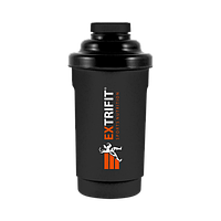 Шейкер Extrifit Czech Republic Shaker Logo(Black) (700 мл.)