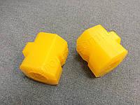 Втулка стабилизатора переднего полиуретан d=21мм Audi 100, Audi 200 (OEM 443 411 327), фото 1