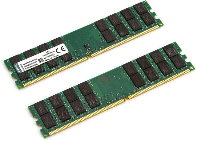 Оперативная память DDR2 4GB для AMD