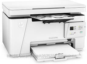 МФУ лазерный HP LaserJet Pro M26a (T0L49A)