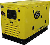 Трехфазный генератор SGS 12-3SDAP.T60