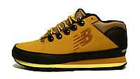 Зимние кроссовки New Balance 754 Brown H754TB