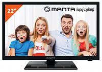 Телевизор Manta LED 220E7, фото 1