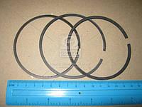 Кольца поршневые RENAULT 2,0dCi M9R 84,00 2,5 x 2,0 x 2,0 mm (пр-во GOETZE)
