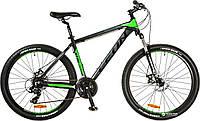 Электровелосипед LEON 26 NEW 350W (2017)