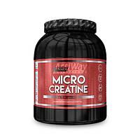 Креатин моногидрат, Micro Creatine ACTIWAY (1 kg)