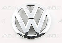 Знак CADDY/PASSAT 2011- перед Volkswagen, Skoda, Audi, Seat 1T0853601E
