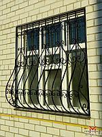 Решетки стационарные на окна