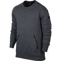 Кофта Air Jordan Icon Crew Sweatshirt 802181-010