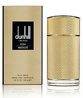 Мужская парфюмированная вода Alfred dunhill Icon Absolute