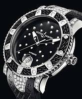 Часы Ulysse Nardin Lady Diver ААА класс механика