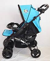 Детская коляска Sigma K-719F, фото 1
