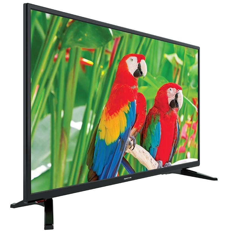 Телевизор Manta LED 4301E1