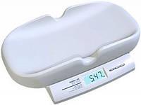 Momert 6470  весы детские для новорожденных прокат
