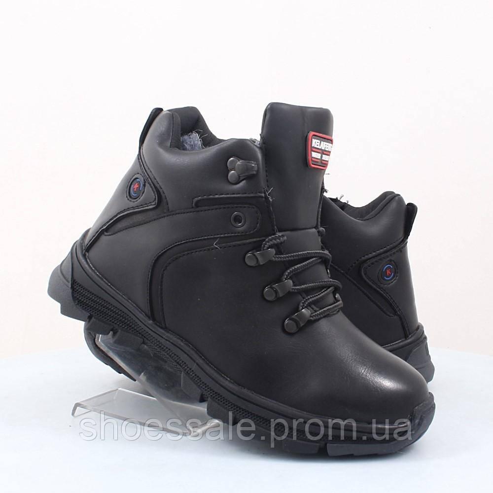 Детские ботинки Kellaifeng (48086)