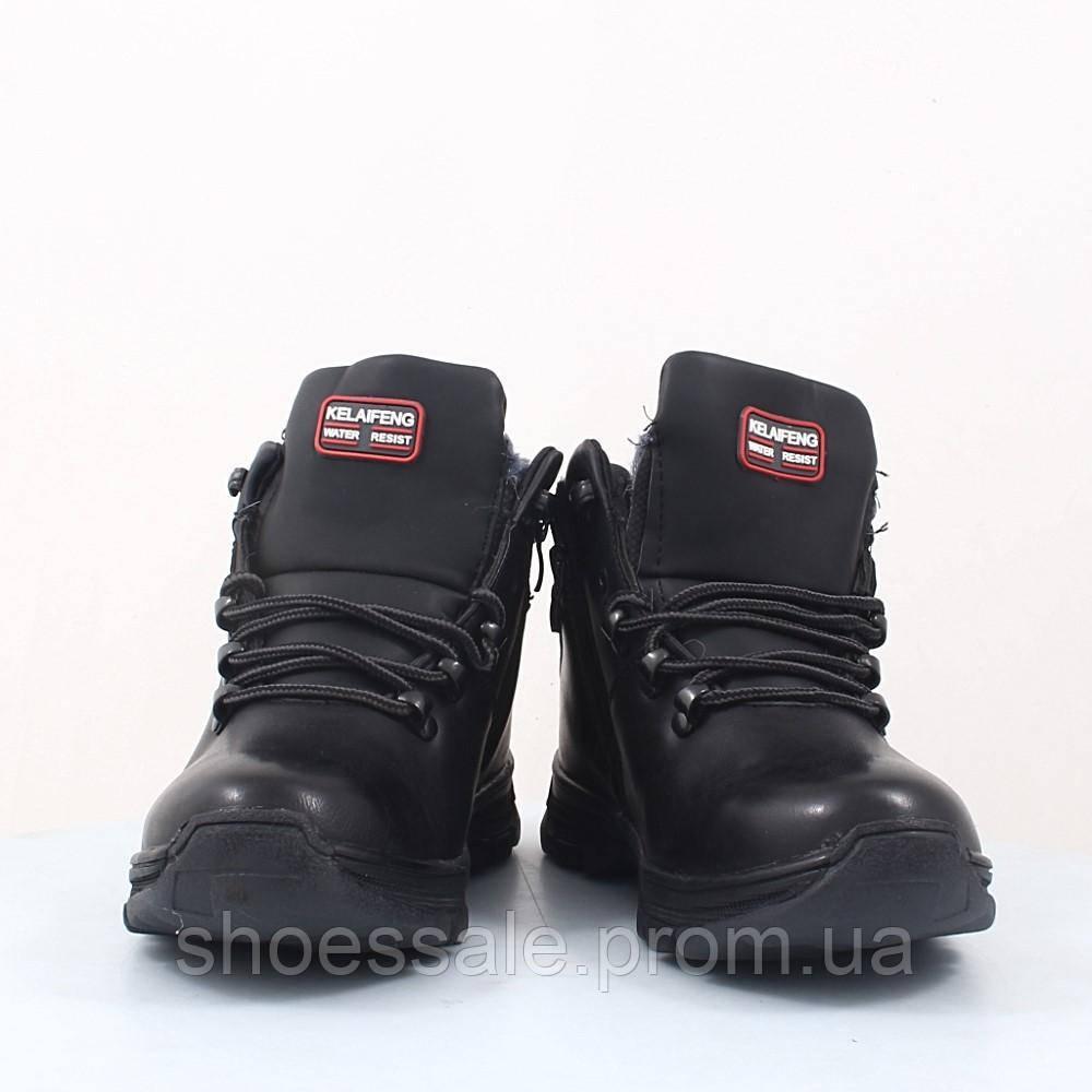 Детские ботинки Kellaifeng (48086) 2