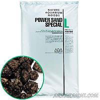 ADA Power Sand Special M 18 л - Питательная подложка для аквариума