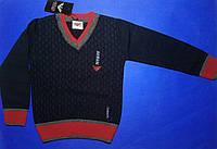 Детский джемпер, пуловер Armani, 3-6л., фото 1