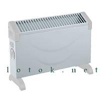 Конвектор с механическим термостатом 2000 Вт
