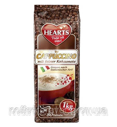 Капучино Hearts Kakaonote, 1 кг, фото 2