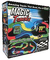 Гибкий трек Magic Tracks на 165 деталей+1 машинка