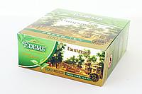 Зеленый чай в фильтр-пакетах «Edems Gunpowder», 100ф/п