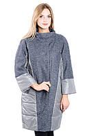 Женское пальто на холлофайбере CHIAGO