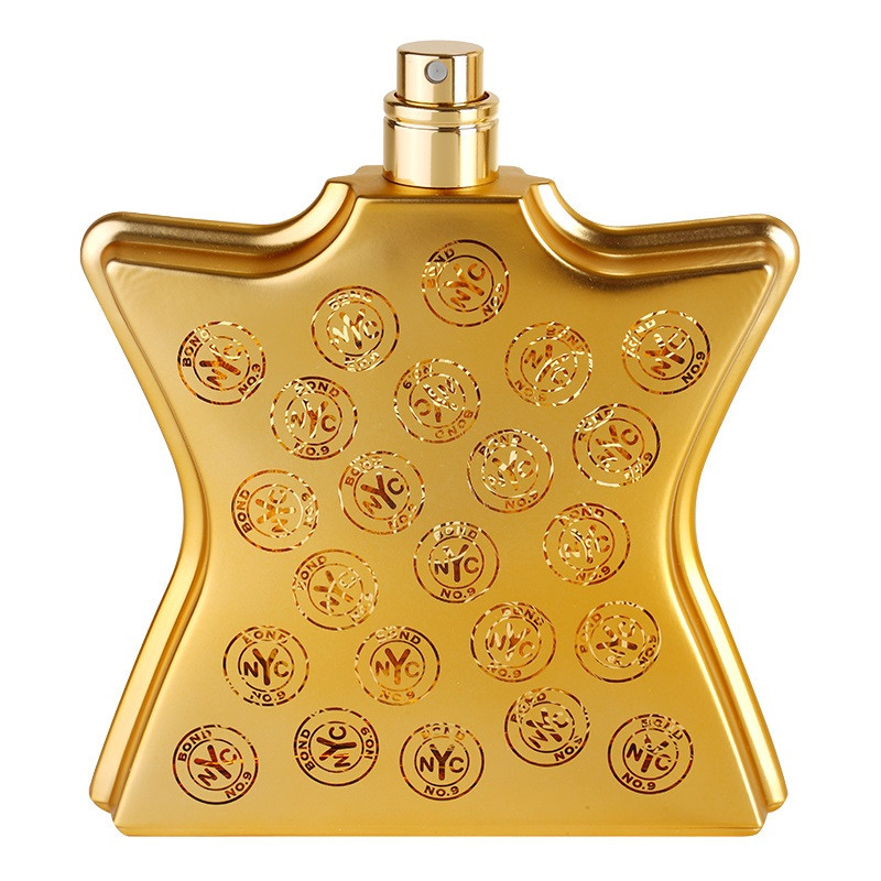 Bond No. 9 Signature Perfume парфюмированная вода 100 ml. (Тестер Бонд №9 Сигнатур Парфюм)