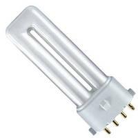 Комп.люм.лампа Dulux S/E 7W/840  4050300020167 Osram