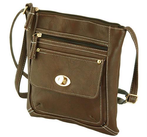 af0a965175d1 Женские сумки из искусственной кожи | Обзор - Страница 10