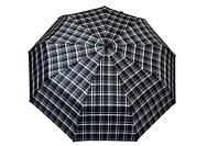 Зонт Ванкувер в клетку