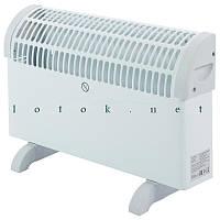 Конвектор тепловой с механическим термостатом 1500 Вт