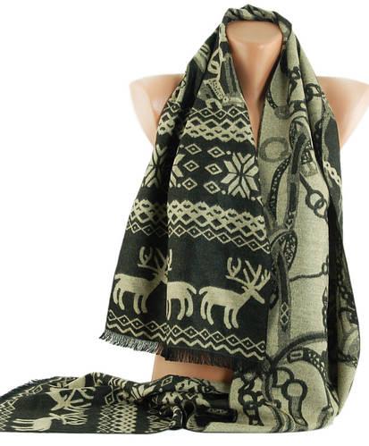 Мягкий  женский шарф, модал,Trаum 2493-28, 32х175 см.