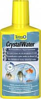 Средство Tetra Aqua Crystal Water от помутнения воды, 100 мл