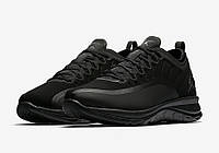 "Кроссовки Jordan Trainer Prime ""Triple Black"" 881463-002"