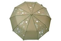 Качественный зонт полуавтомат