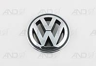 Знак PASSAT B6 11- перед. Volkswagen, Skoda, Audi, Seat 3C0853600A