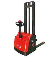 Штабелер электрический Heli CDD с гарантией 1200, 3600