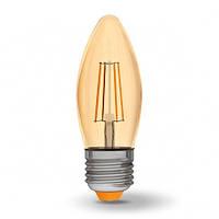 LED лампа Filament 4W 2200K (23683) VIDEX