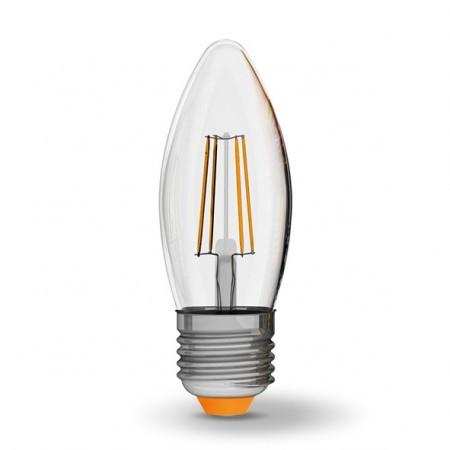 LED лампа VIDEX Filament 4W 4100K (23681)