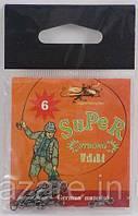Вертлюг Super Strong №10