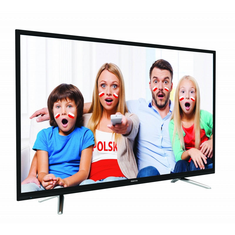 Телевизор Manta LED 94801S 4K/UHD/WI-FI/SMART TV