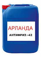 Антифриз G11 Sinoptik -37 /цвет синий/ цена (налив л)