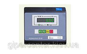 Весы товарные Промприбор ВН-500-1-А СИ до 500 кг (500х600 мм), со стойкой, фото 2