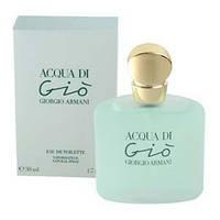 Armani Acqua di Gio lady 100ml. Туалетная вода Оригинал