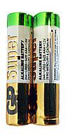 Батарейки GP Super Alkaline (щелочные) ААА R03 - 1 штука