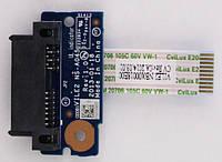 Плата оптического привода NS-A045 для Lenovo ThinkPad Edge E531 E540 KPI33322